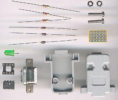 شرح طريقة صنع مبرمجة ابيروم 24xxx باكثر من شكل وسهل الصنع بلتفصيل  Pespho01