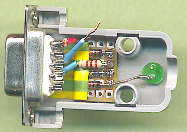 شرح طريقة صنع مبرمجة ابيروم 24xxx باكثر من شكل وسهل الصنع بلتفصيل  Pespho09
